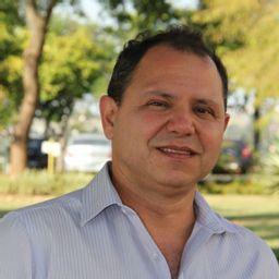 Sergio Luís Ribeiro