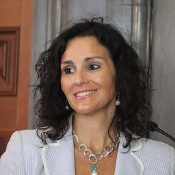 Dolores Ordoñez