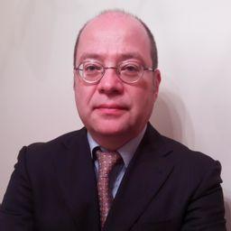 Juan Echevarria Cuenca