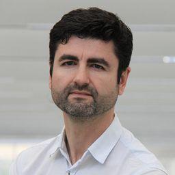 Marcos Alvarez Díaz