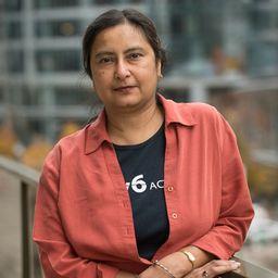 Samita Chakrabarti