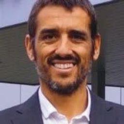 Alberto Sotomayor Gurruchaga