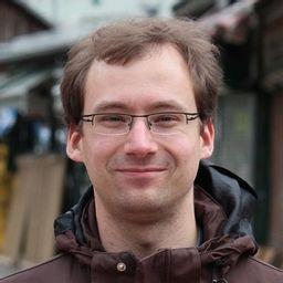 Tobias Weigel