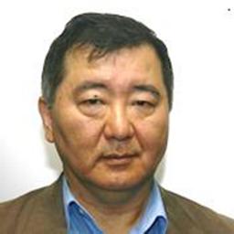 Sergio Takeo Kofuji
