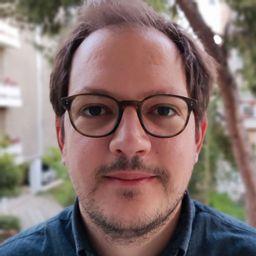 Thomas Krousarlis