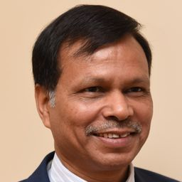 Prof. M.P. Gupta
