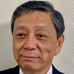 Teruo Higashino