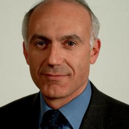 Marco Fantozzi