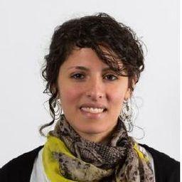 Maria Sokhn