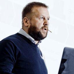 Søren Pedersen