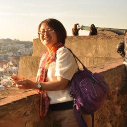 Xueli Zhang