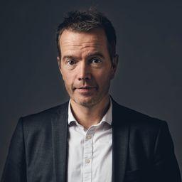 Søren Eskildsen