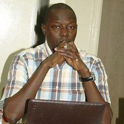 Ousmane Thiaré