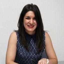 Maria Koutli