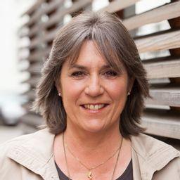 Silvia Hagen