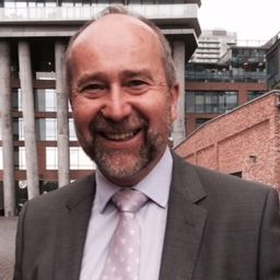 Peter Connock