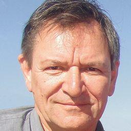 Matthias Scheffler