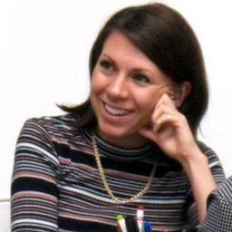 Suzanne Morton