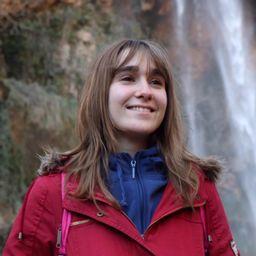 Clara Isabel Valero López