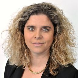 Nathalie de Marcellis-Warin