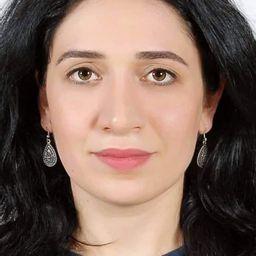 Nane Khachatryan