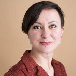 Iryna Shuvalova