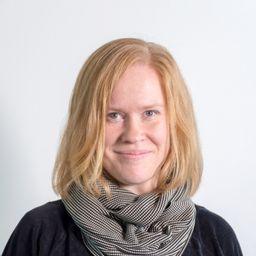 Pia Koivunen