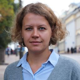 Olga Dovbysh