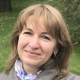 Valentyna Savchyn
