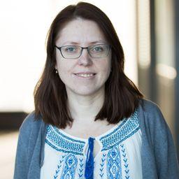 Olena Jansson