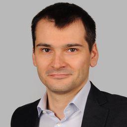 Vassily Klimentov