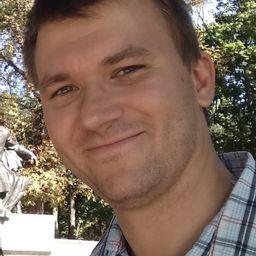 Dmytro Yesypenko