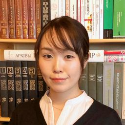 Shiori Kiyosawa