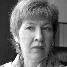 Tatiana Saburova