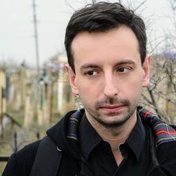 Mateusz Majman