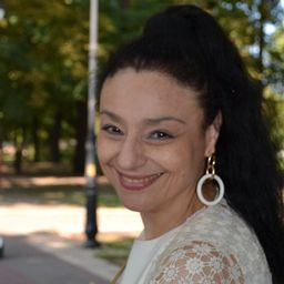 Olga Pressitch