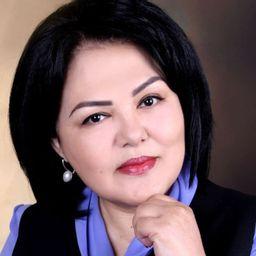 Sanavar Shadmanova