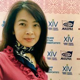 Hsiang-lin Yeh