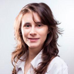 Katažyna Berštanska