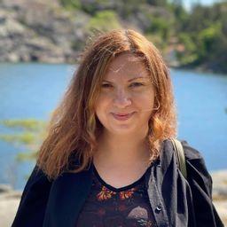 Yuliya Yurchuk
