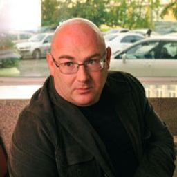 Mark Lipovetsky