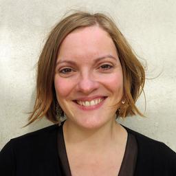 Kerstin Leder Mackley