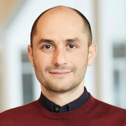 Ali Motamedi