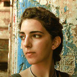 Eleni-Ira Panourgia