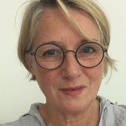 Rebecca van der Post