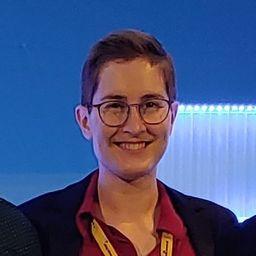 Noémie Chagnon-Lessard