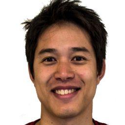 Yohann Chiu