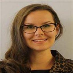 Sarah Irwin-Gardner
