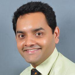 Ramesh Kekunnaya