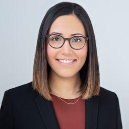 Tina Felfeli